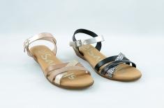 Sandalia Oh My Sandals 3837