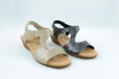 Sandalia Oh My Sandals 3855