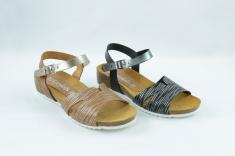 Sandalia Oh My Sandals 3929