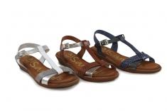 Sandalia Oh My Sandals 3619