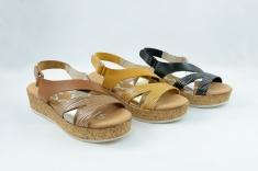 Sandalia Oh My Sandals 3876