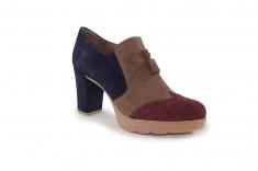 Zapato abotinado Yokono Sofia-027