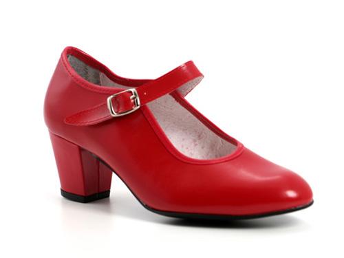 Zapato Gitana 15
