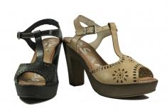 Sandalia Oh My Sandals 3381