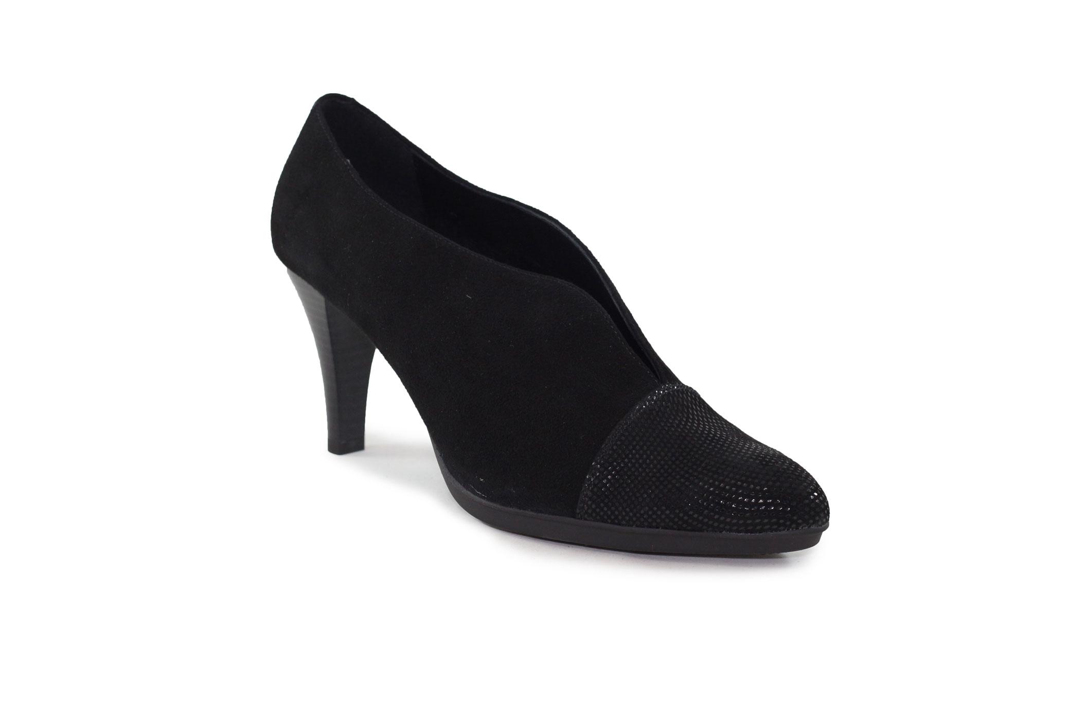 Zapato abotinado ModaBella 67774