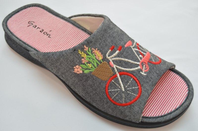 Zapatilla Garzón 2536 Bicicleta