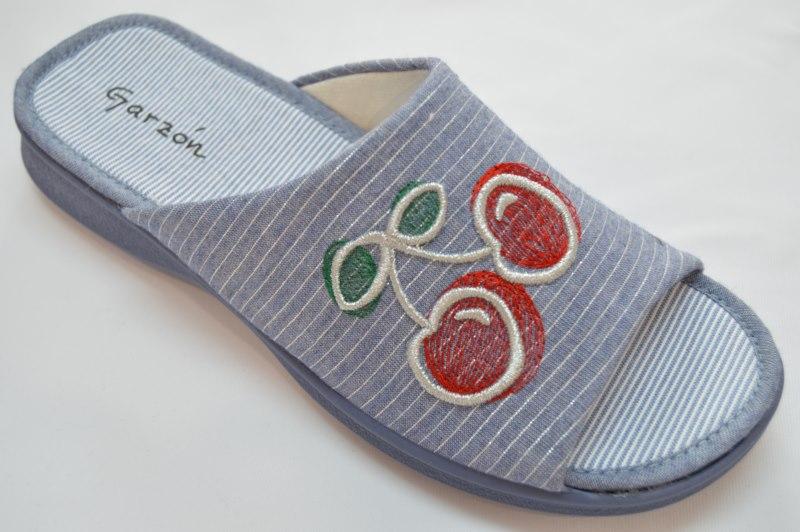 Zapatilla Garzón 2539 Cerezas