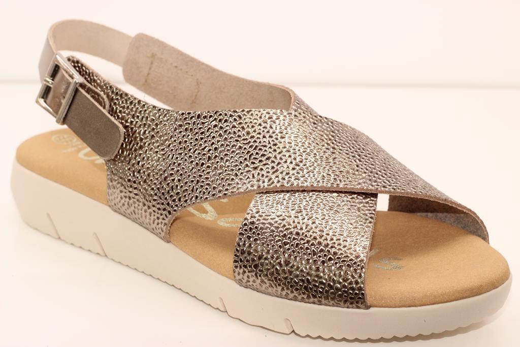 Sandalia Oh My Sandals 4311