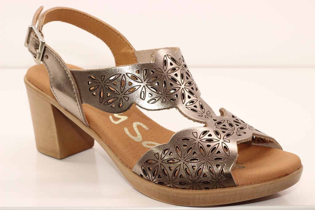 Sandalia Oh My Sandals 4352