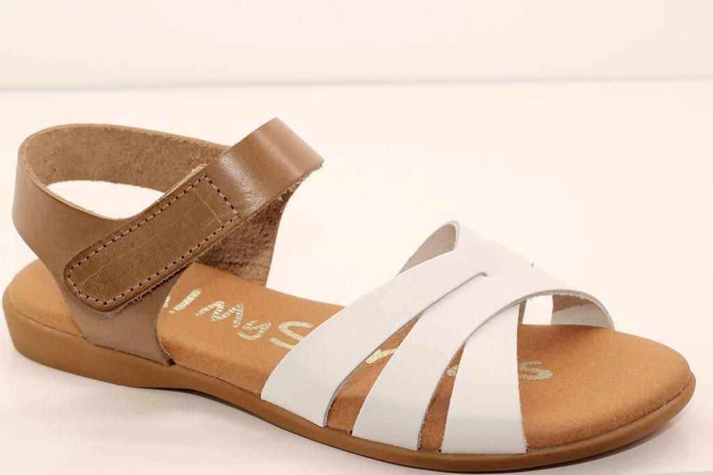 Sandalia Oh My Sandals 4403
