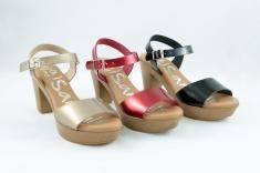 Sandalia Oh My Sandals 3918