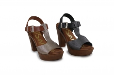 Sandalia Oh My Sandals 3684