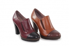 Zapato abotinado Wonders M-1732