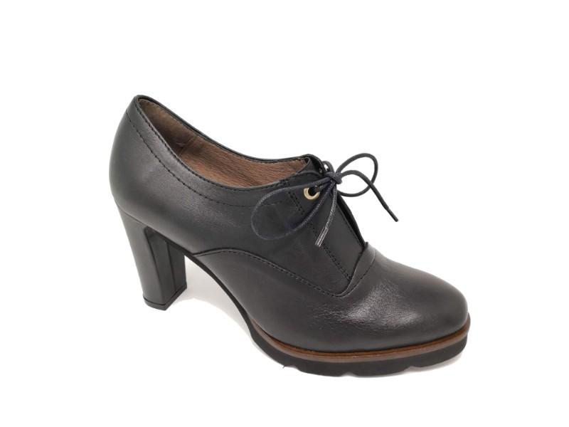 Zapato abotinado Wonders M-3535