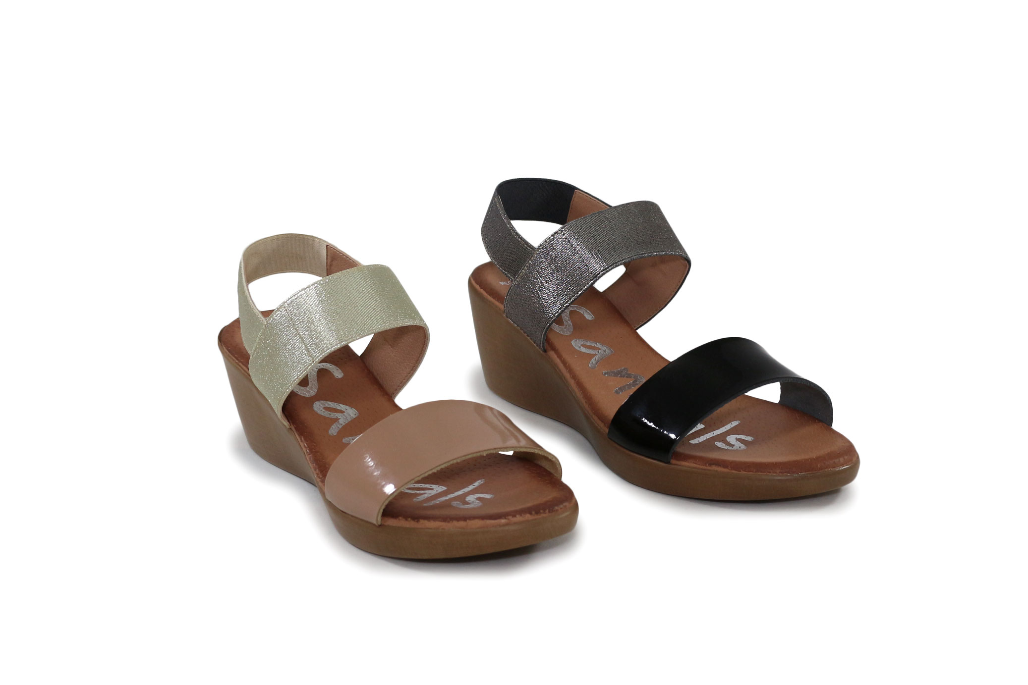 Sandalia Oh My Sandals 3473
