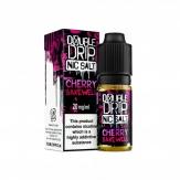 Cherry Bakewell 10ml (Nic Salt) 20mg - Double Drip