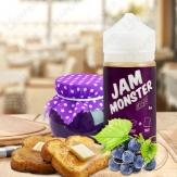 GRAPE 80 ML - JAM MONSTER