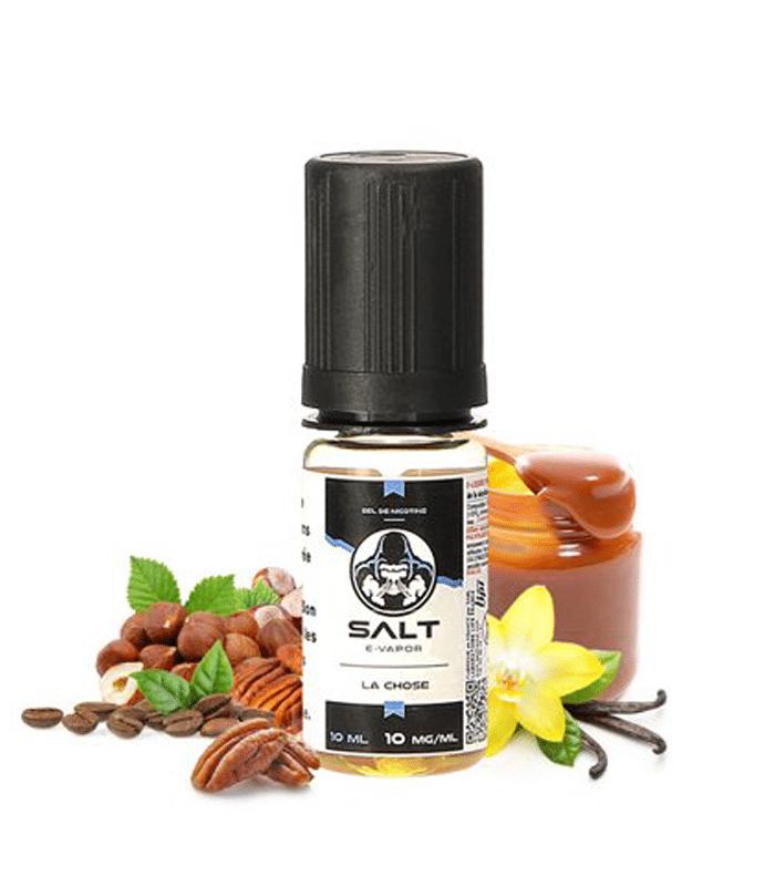 La Chose 10ML 10MG - Salt E-Vapor