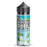 Menthol Kiwi 100ml - Moreish Puff