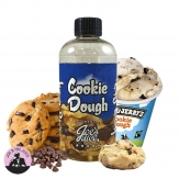 Retro Joes Cookie Dough E-liquid 200ml