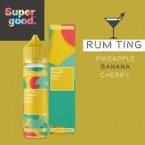 Rum Ting 100ml - Supergood