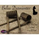 BELLA DURMIENTE - LADY COILS