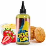 Retro Joes Creme Kong Strawberry E-liquid 200ml