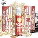 I LOVE POP CORN TOO - MAD HATTER 50 ML
