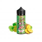 HORNY PINEAPLLE CANDY 100ML - HORNY FLAVA