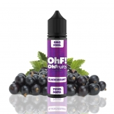 BLACKCURRANT 50ML- OhF! Fruits