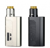 Luxotic MF BOX Kit con Guillotine V2 RDA - WISMEC