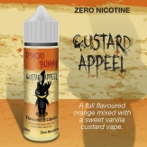 Custard Apple 50ml - Psycho Bunny
