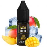 Iced Mango 10ml - Mondo Nic Salts