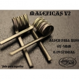 MALÉFICAS V2 - LADY COILS