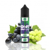 GRAPE 50ML- OhF! Fruits