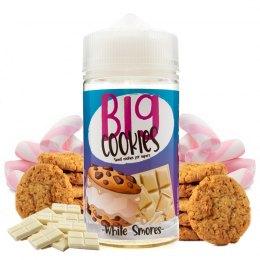 White Smores 180ml - Big Cookies by 3B Juice