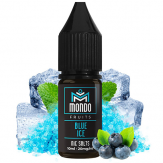 Blue Ice 10ml - Mondo Nic Salts