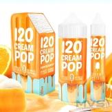 120 CREAM POP - MAD HATTER 50 ML