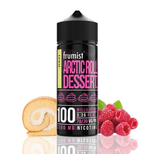 Artic Roll Dessert 100ml - Frumist