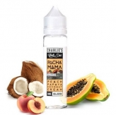 PACHAMAMA PEACH, PAPAYA AND COCONUT 50 ML