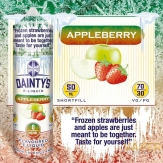 Appleberry 50ml - DAINTY´S