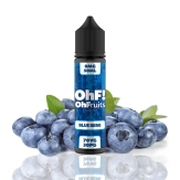 BLUE BERG 50ML- OhF! Fruits
