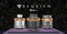 Requiem RDA 22ml by El Mono Vapeador - Vandy Vape