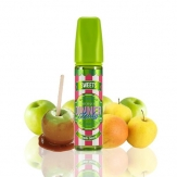 SWEETS APPLE SOURS 50ML - DINNER LADY