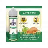Apple Pie 50ml - DAINTY´S