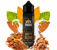 Nutty Blend 50ml - Mondo E-liquids