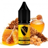 Tabaco Dulce 10ml - Kings Crest Salts