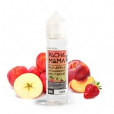 PACHAMAMA FUJI, STRAWBERRY, NECTARINE 50 ML