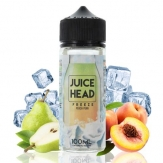 FREEZE PEAR PEACH 100ML - JUICE HEAD