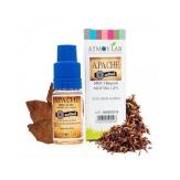 Apache Salted Mist 10ml 18 mg - Atmos Lab